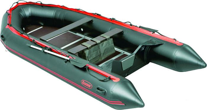 купить лодку корсар 470 про