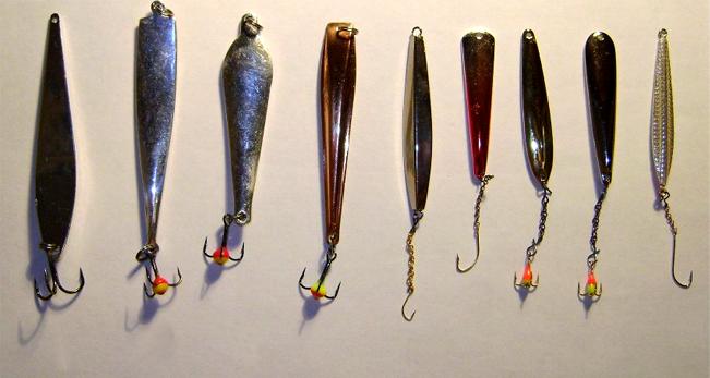 рыболовные расследования с щербаковыми