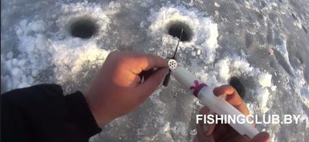 гвоздика прикормка для рыбы